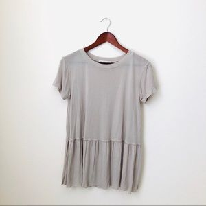 Truly Madly Deeply•Babydoll Tee